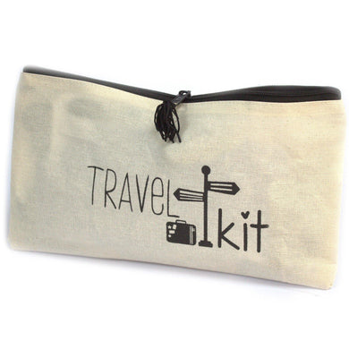Get Organised Pouch - Travel Kit - Angelo's Outlet Ltd