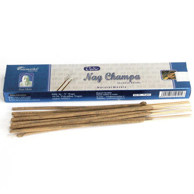 Vedic -Incense Sticks - Nag Champa - Angelo's Outlet Ltd
