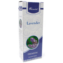Load image into Gallery viewer, Aromatica Premium Incense - Lavender - Angelo's Outlet Ltd