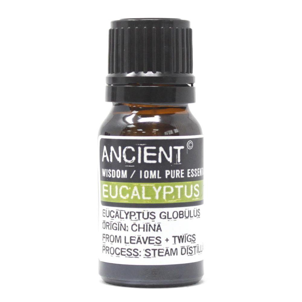 10 ml Eucalyptus Essential Oil - Angelo's Outlet Ltd