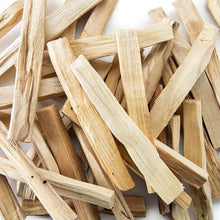 Load image into Gallery viewer, 25g Green Tree Palo Santo Sticks 3-4 sticks - Angelo's Outlet Ltd