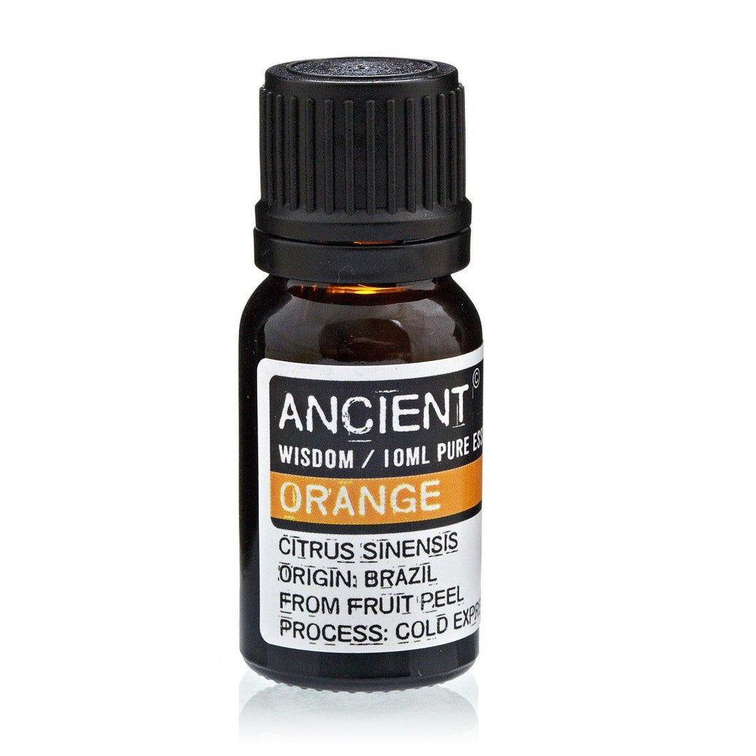 10 ml Orange Essential Oil - Angelo's Outlet Ltd