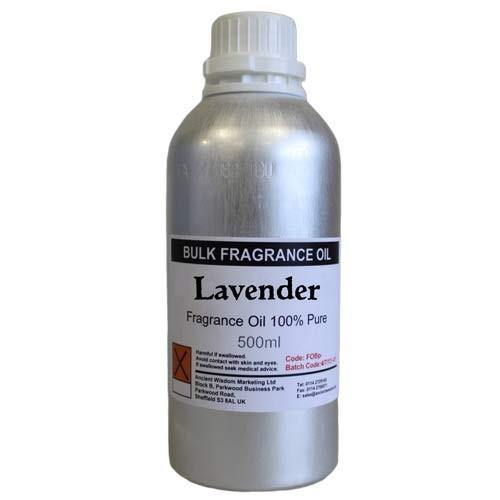 500ml (Pure) FO - Lavender - Angelo's Outlet Ltd