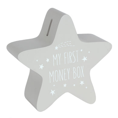 My First Money Box - Angelo's Outlet Ltd