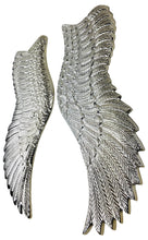 Load image into Gallery viewer, Pair Of Angel Wings 50cm