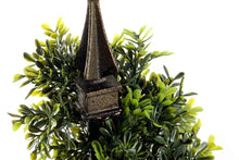 Load image into Gallery viewer, Boxwood Spiral Topiary With Pot 90cm - Angelo's Outlet Ltd
