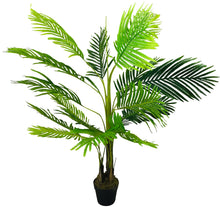 Load image into Gallery viewer, Artificial Palm Tree 135cm - Angelo's Outlet Ltd