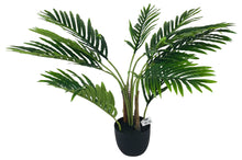 Load image into Gallery viewer, Artificial Palm Tree 65cm - Angelo's Outlet Ltd