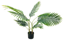 Load image into Gallery viewer, Artificial Palm Tree 120cm - Angelo's Outlet Ltd