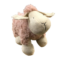 Load image into Gallery viewer, Sheep Doorstop - Pink