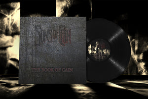 "The Book of Cain - 12"" Vinyl"