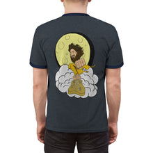 Load image into Gallery viewer, Wizard Willie - Ringer Tee