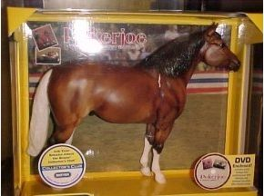 Pokerjoe #1359 Breyer Horse Model