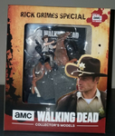 The Walking Dead Special #1 Rick Grimes & Mustang Blade Figure *Limited Edition*