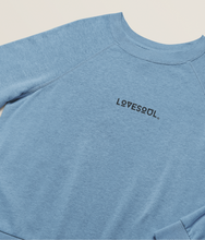 Load image into Gallery viewer, LoveSoul - Organic & Recycled Classic Sweatshirt
