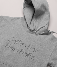 Load image into Gallery viewer, Everything is Energy - Organic & Recycled Classic Hoodie