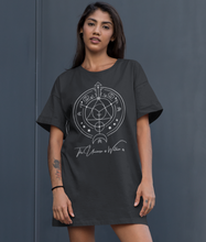 Charger l'image dans la galerie, The Universe is Within - 100% Organic Cotton Dress