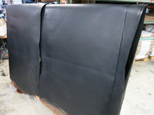 Load image into Gallery viewer, Black cowhide sides 4.5-5oz