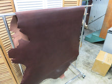 Load image into Gallery viewer, Wigwam cowhide sides 4.5-5oz