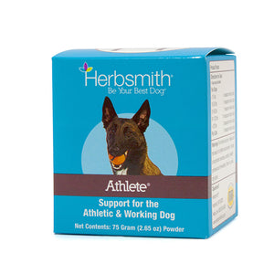 Herbsmith Athlete 體格提升 75g Powder(dogs & cats}