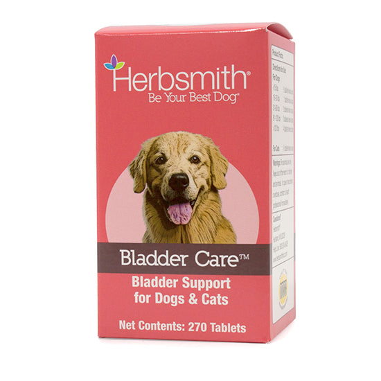 Herbsmith Bladder Care 膀胱護理 75g Powder(dogs & cats}