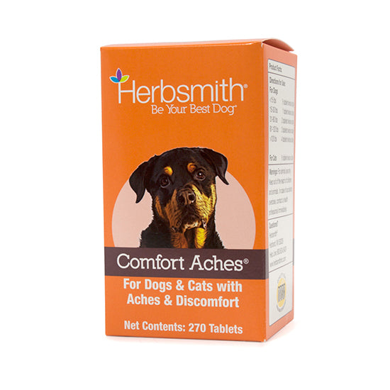Herbsmith Comfort Aches 疼痛舒 90 ct Tabletdogs & cats