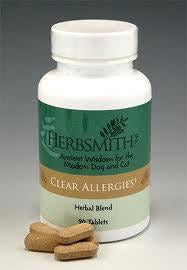 Herbsmith Clear AllerQi 護肝排毒 90 ct Tablet