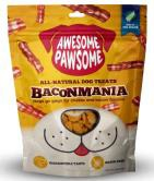 AWESOME PAWSOME Baconmania 培根芝士(85g)