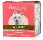 Herbsmith Pure Krill 抗氧化/提昇身體機能 75g Powder (dogs & cats)