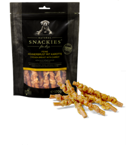 SNACKIES 滋味肉條小食 (150-170g)