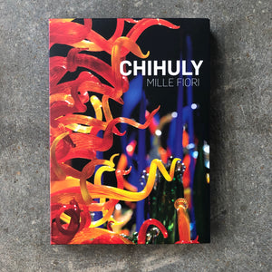 Dale Chihuly Card Set