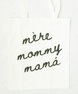 Mommy Reusable Tote 1