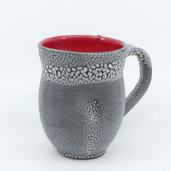 Classic Mug in Red - 34