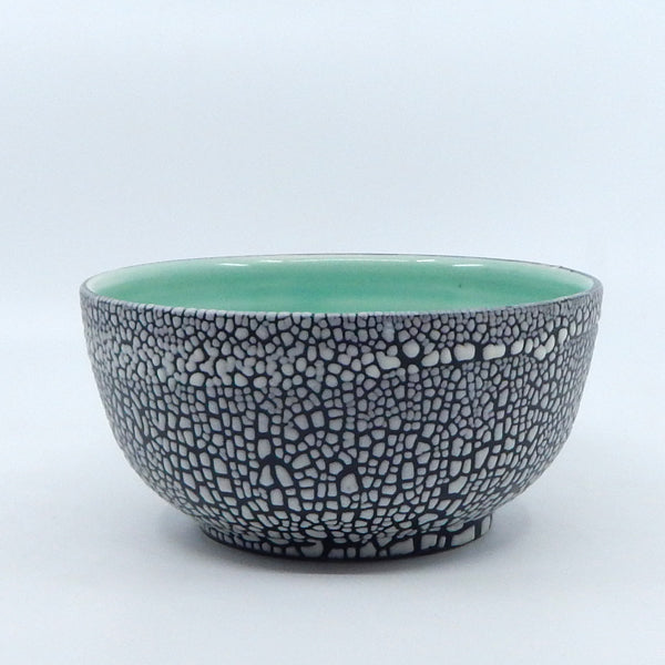 Classic Soup Bowl in Seafoam - 11