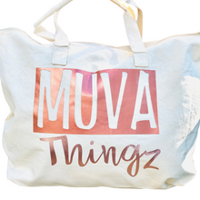 Load image into Gallery viewer, Muva Thingz Tote