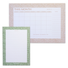 FLORA SET - Paper Society Stationery