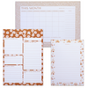 MONTHLY & DAILY PLANNER SET - Paper Society Stationery
