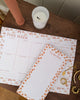 WEEKLY PLANNER & TO DO LIST SET - Paper Society Stationery