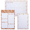 WEEKLY & DAILY PLANNER SET - Paper Society Stationery