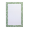 A5 NOTEPAD, FLORA - Paper Society Stationery