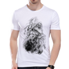 T-Shirt Ours  Homme Viking