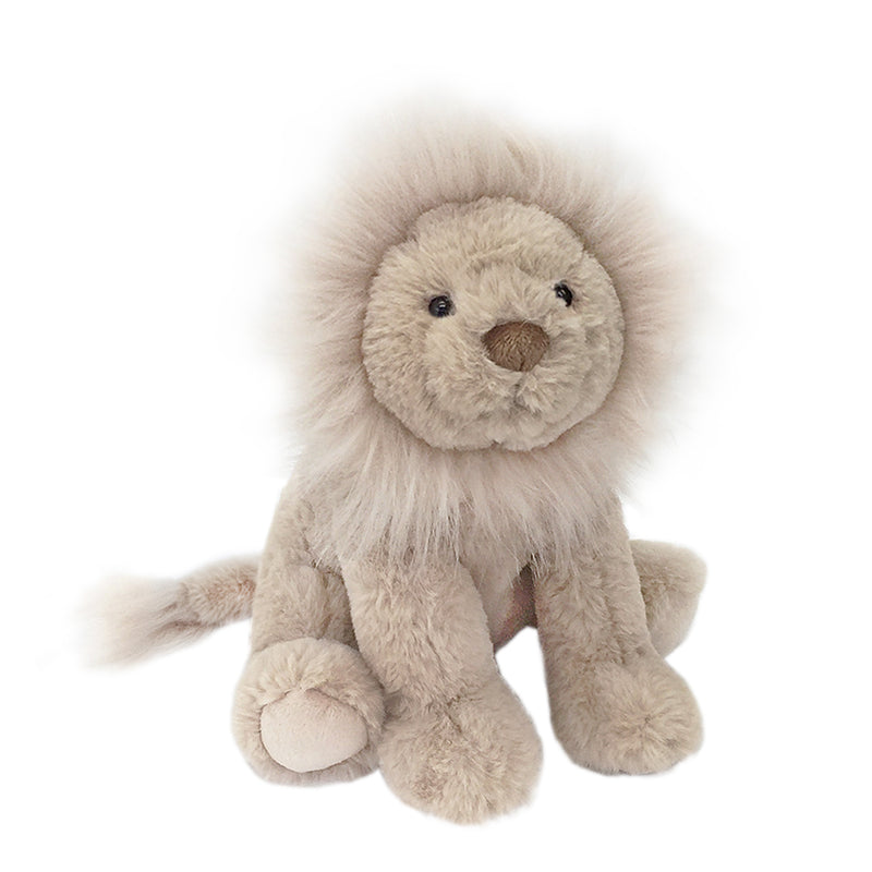 'LUCA' CUDDLE LION PLUSH TOY