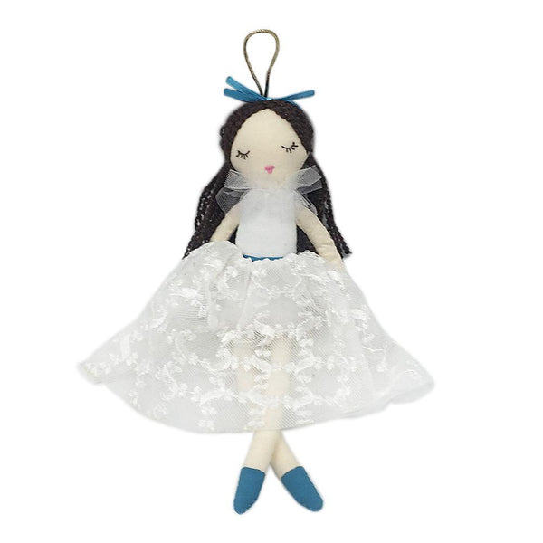 'Clara' Nutcracker Doll Ornament