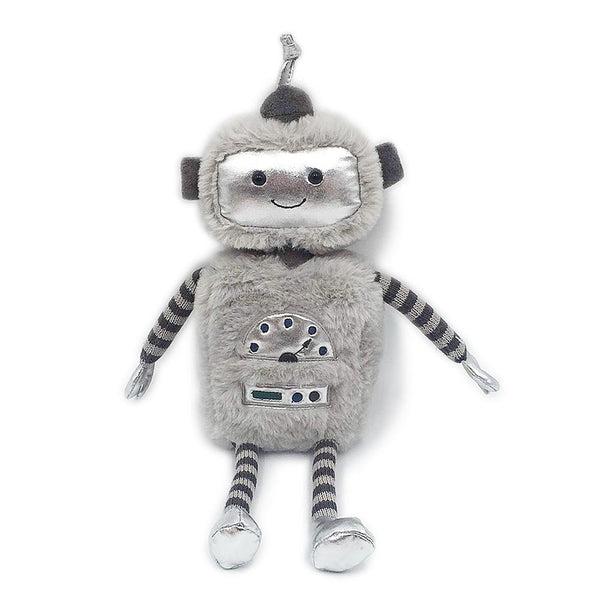 'RADFORD' ROBOT PLUSH TOY
