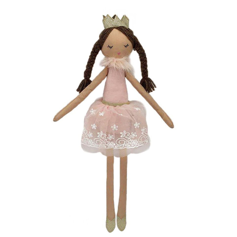 'Paige' Princess Doll