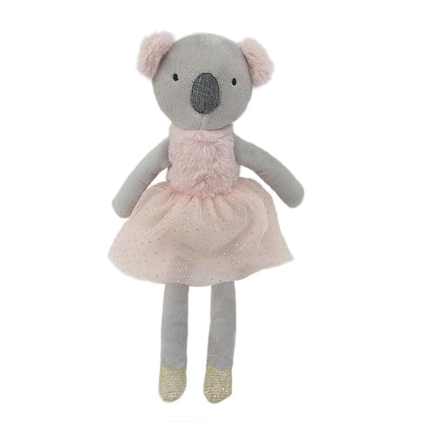 'Barb' Koala Plush Toy