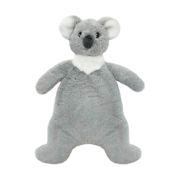 'SYDNEY' KOALA BABY PLUSH SECURITY BLANKET