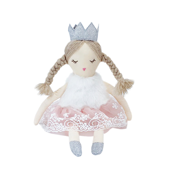 Princess Aromatherapy Cuddle Bud Doll