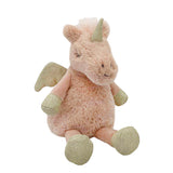 Uliana Unicorn Aromatherapy Cuddle Bud Plush