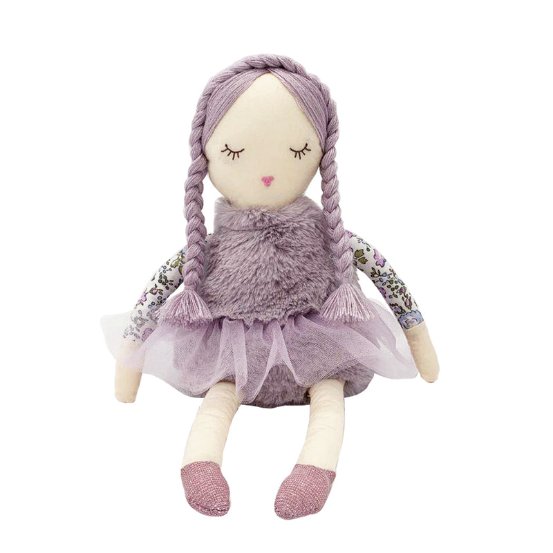 Lavender Doll Aromatherapy Cuddle Bud